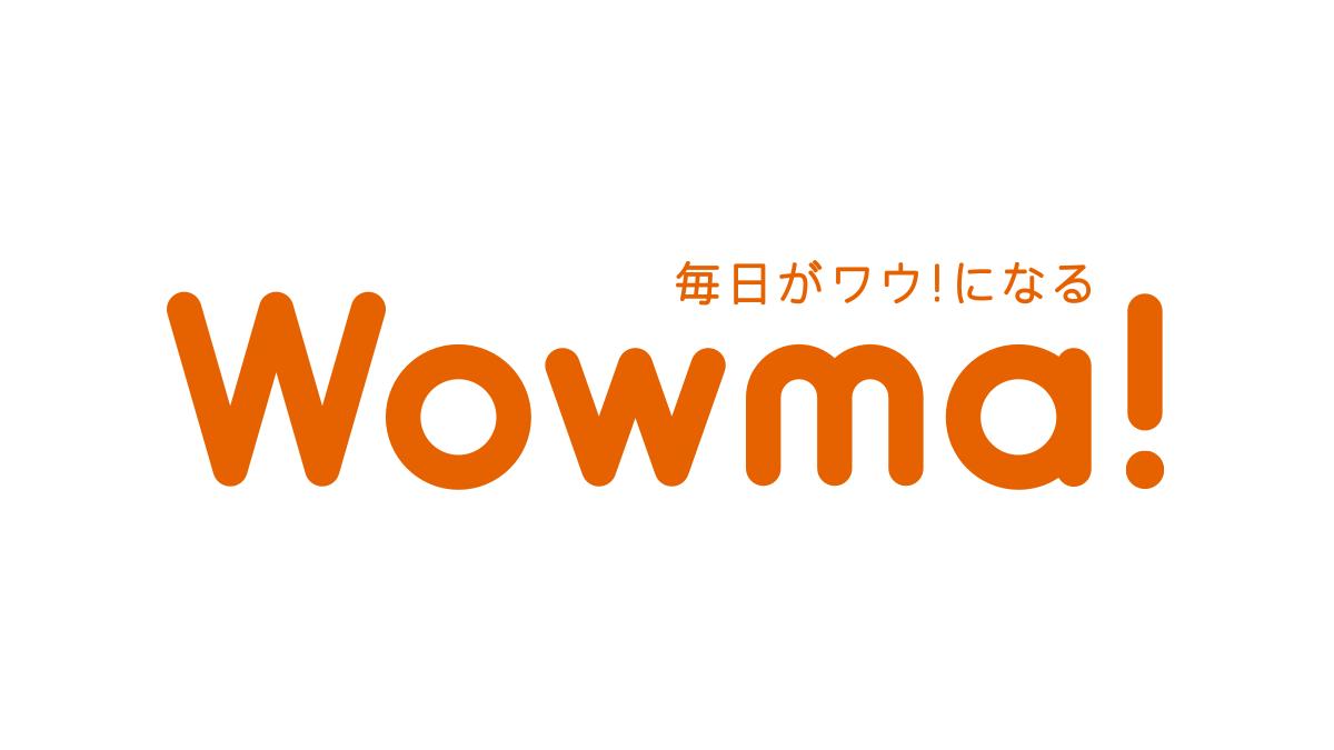 Wowma!への出店とCSVデータ作成